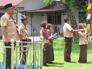 Camat Medan Deli selaku Kamabiran Fery Suhery S.Sos