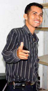 Sunarji Harahap, M.M. Dosen Fakultas Ekonomi Bisnis Islam (FEBI) Universitas Islam Negeri Sumatera Utara dan PEMERHATI EKONOMI SYARIAH