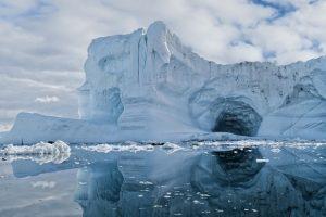 foto-basis-nuklir-as-ditemukan-akibat-lapisan-es-mencair