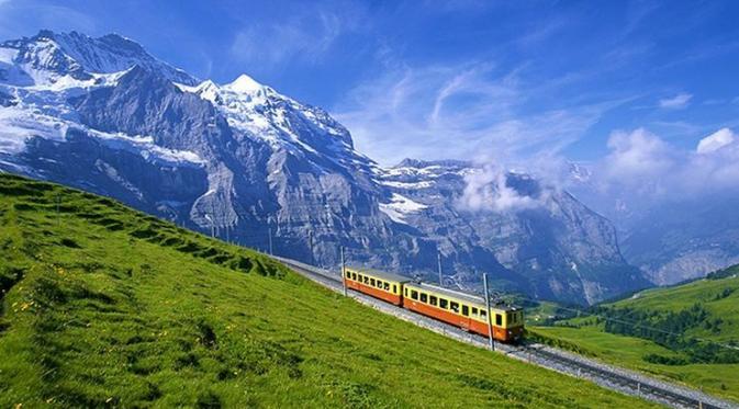 Swiss (Foto worldatlas.com)