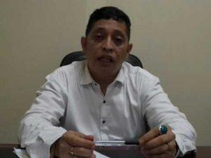 Sekretaris Jenderal DPP Advokasi Rakyat Untuk Nusantara (DPP ARUN), Bob Hasan