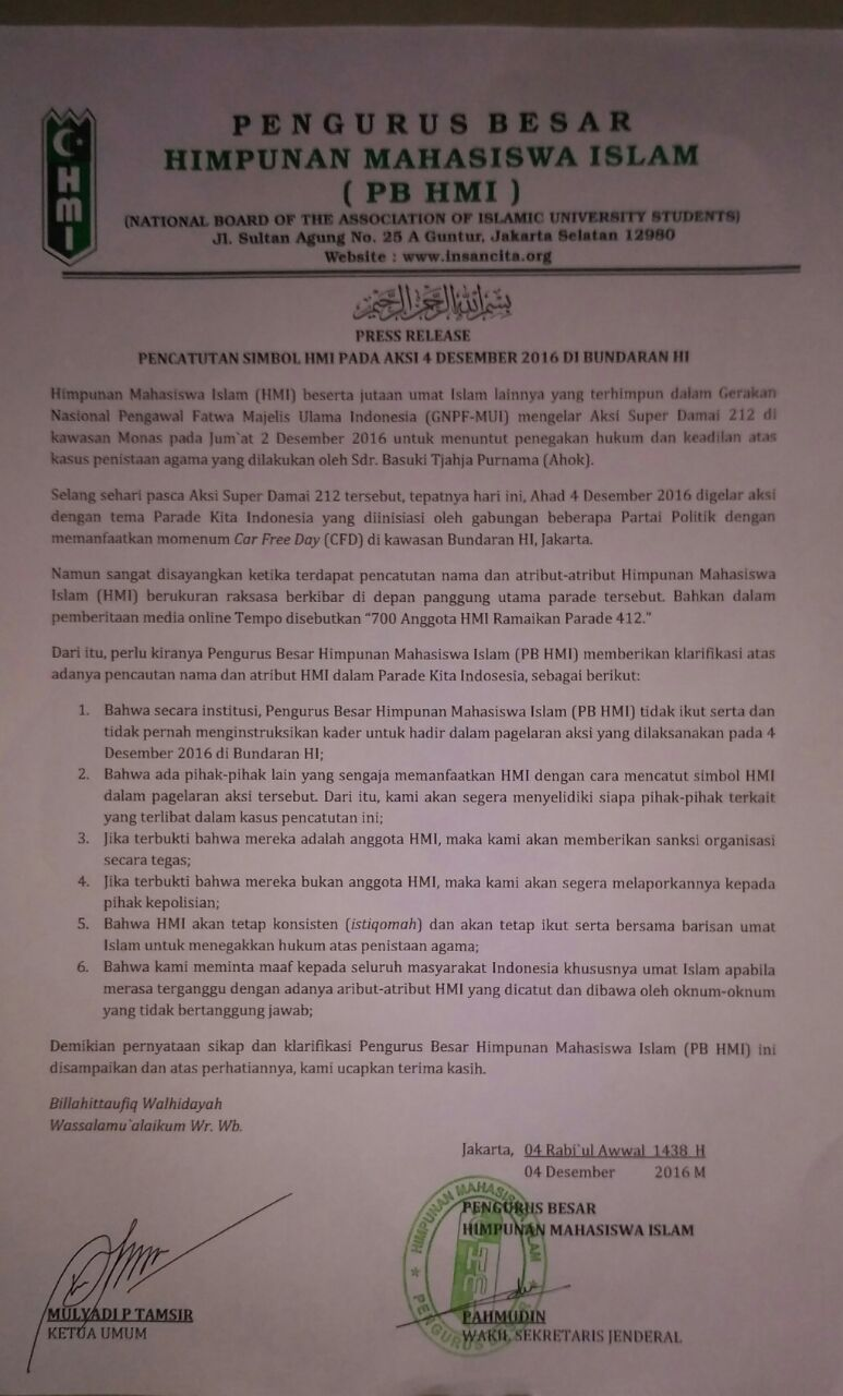 pernyataan-pb-hmi-terkait-aksi-412-parade-kita-indonesia