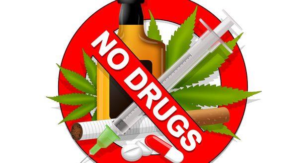 Agar Kamu Tau Sejarah Dan Dampak Dari Narkoba Suaramedannewscom