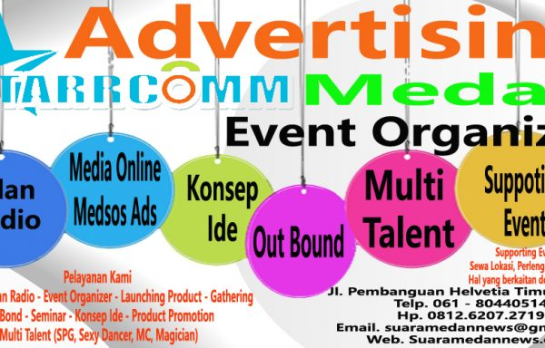 EVENT ORGANIZER & OUTBOUND MEDAN